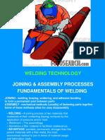 29353071-Welding-Technology.ppt