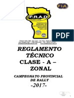 2017 Reglamento a Zonal
