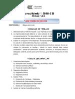 Producto Académico 1 - Gestión de Negocios (2)