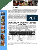 Befumo.com:Sundown Amp