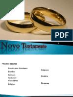 2 - Introdução Ao Novo Testamento