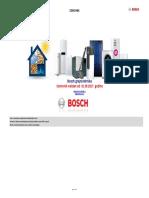 Cenovnik Bosch 01.09.2017. Za Web Rs