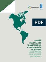 PNUD-Parlaméricas, 2017