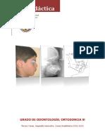 Ortodoncia III