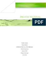 Felipe Proyecto Final Introduccion a La Contabilidad