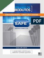 Catálogo Tubulação SAFE