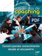 cuadernos de coaching