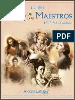 El Maestro Jesus