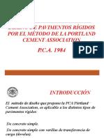 10e. Diseño Método PCA