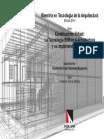 Construcción Virtual