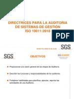 1. Presentación ISO 19011_2018