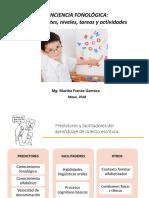 Ppt Conciencia Fonoogica Mod 1