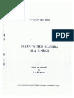 Bayaan al-Wujuub al-Hijrah.pdf