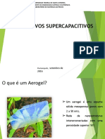 DISPOSITIVOS SUPERCAPACITIVOS