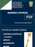 Administración I - Programa