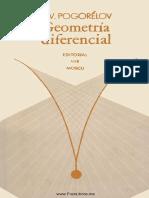 Geometría Diferencial de A. V. Pogorélov.pdf