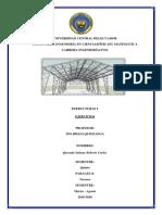 Instalaciones Provisionales