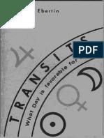 Ebertin - Transits.pdf