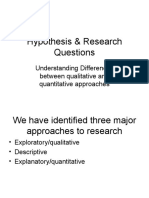 Hypothesis & Research Questions.ppt.Plainformat