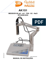 Ak151!02!1217 Di (Ph Mv Cond Tds Sal Temp)