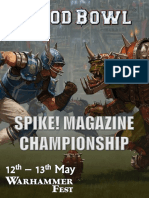 Spike Magazine Cup Pack