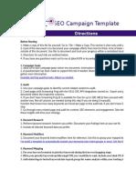 SEO Campaign Template.xlsx