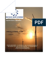 Brochure Windtech 50 Kw