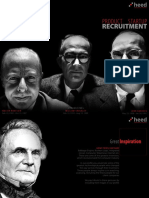 HEED Corporate Profile Startup Product Recruitment
