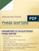 524_phase shifters by rajagopalan.ppt
