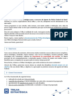 (PF 2019) Trilha Estratégica 00 (demonstrativa)