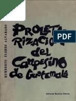 proletarizacion del campesino de guatemala.pdf