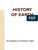 10- History of the Earth