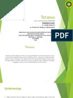 Case Report Tetanus