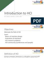 HCI01