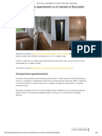 Renovarea Unui Apartament Cu 4 Camere in Bucuresti - Total Design