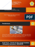 Design & Sizing of Stand-Alone Solar Power Systems