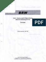 BRW 2 Internes Rechnungswesen Tutorium
