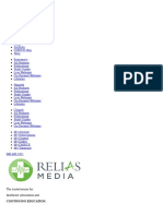07 Intussusception and Midgut Volvulus | 2015-05-12 | AHC Media