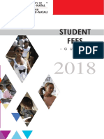 2018 Fee Booklet 1