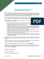 Infoblatt Betreuungszusage Ro
