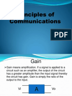 Principles of Communications 2
