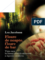 Lea Jacobson - Floare de noapte, floare de bar.epub