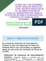 Decreto 301