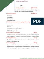 CE6701 Notes Rejinpaul