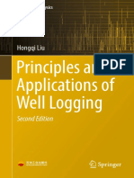 (Springer Geophysics) Hongqi Liu (auth.)-Principles and Applications of Well Logging-Springer-Verlag Berlin Heidelberg (2017) (1).pdf