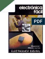 Electronic A Facil 11 Aurelio Mejia