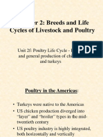 Chapter 2 f Poultry