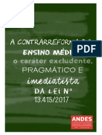 A CONTRARREFORMA DO ENSINO MÉDIO.pdf