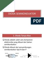 DIODA-SEMIKONDUKTOR