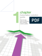 Automation Solution Book